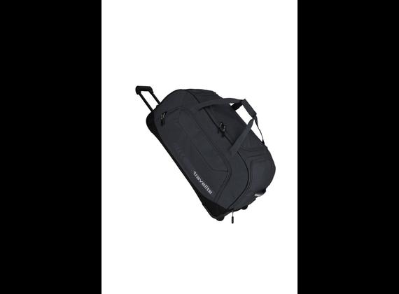 Travelite trolley leisure bag XL 120 L anthracite