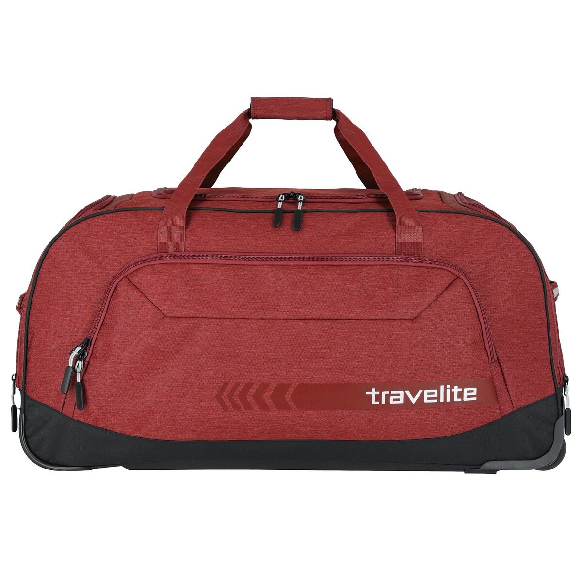 Travelite trolley leisure bag XL 120 L anthracite or red