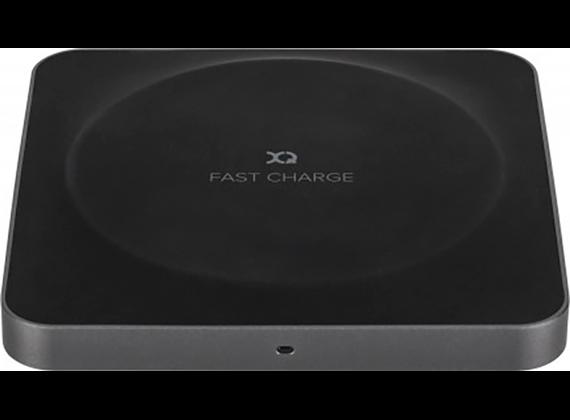 Xqisit 32036 mobile Ladegrät - black