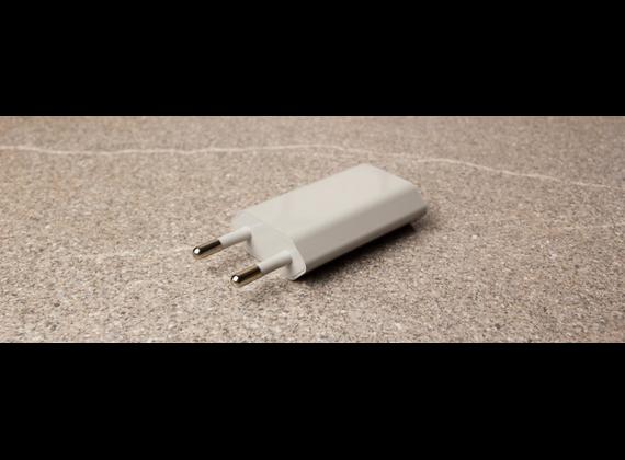 Snakebyte SNES / NES Classic: Power Adapter - EU Power Plug for SNES Classic & Nes Classic