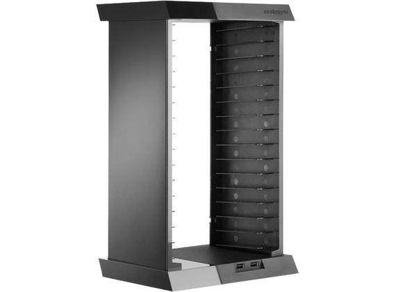 Snakebyte Charge: Tower for PlayStation 4, black