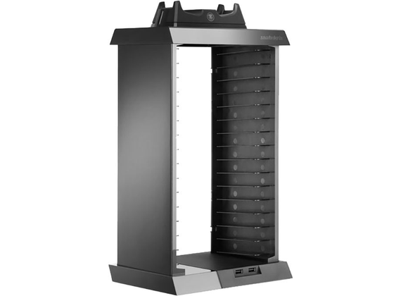 Snakebyte Charge: Tower Pro for PlayStation 4, black