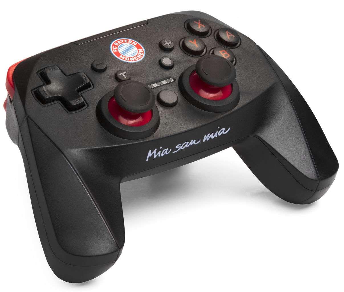 Snakebyte FCB Pro Controller for Nintendo Switch