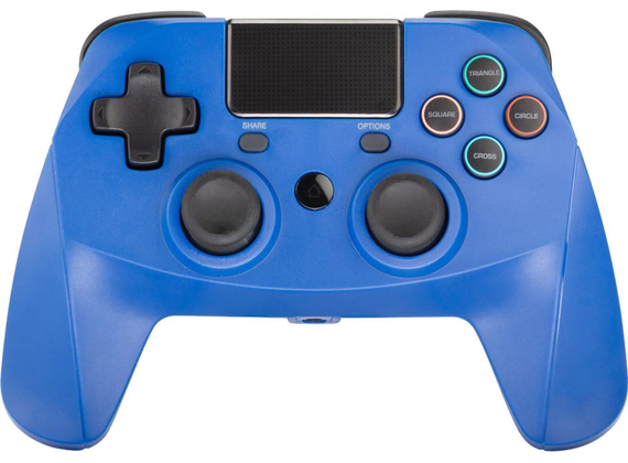 Snakebyte Game: Pad 4s Wireless for PlayStation 4