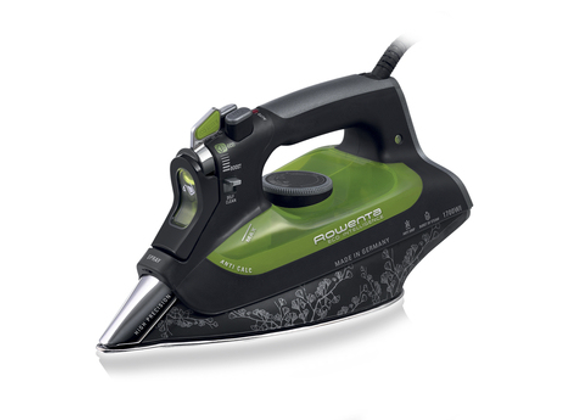 ROWENTA DW6030D1 steam iron Eco Intelligence 2500W