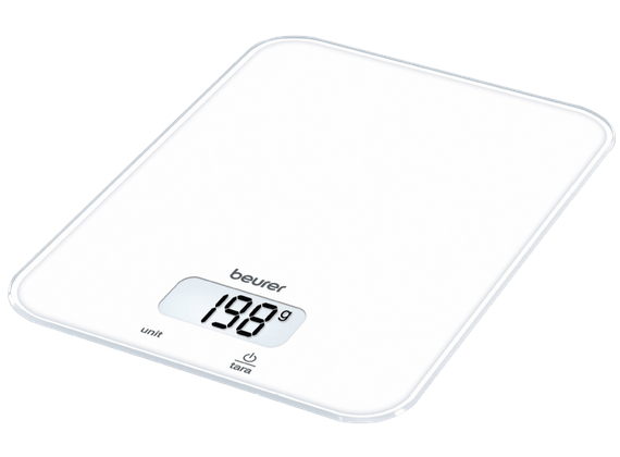 Beurer KS 19 White kitchen scale 1g / 5kg 700.00