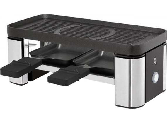 WMF Kitchen Minis 04.1510.0011 Raclette Grill