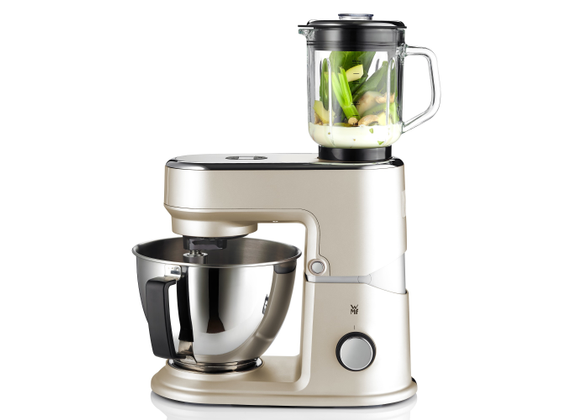 WMF Kitchen Minis One For All Ivory Mud - Food Processor