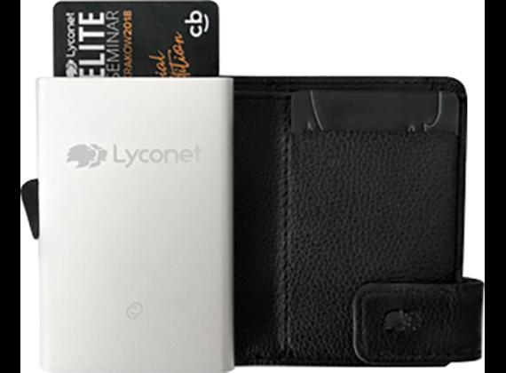 Lyconet Wallet