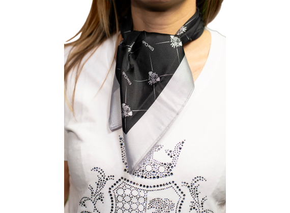 EliteClub Women`s silk scarf