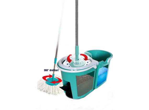 Teleshop Clever Clean Duo wiping system