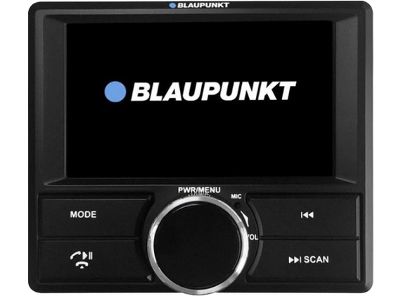 Blaupunkt DAB'n'PLAY 370 car stereo