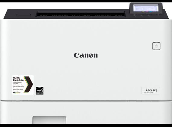 CANON Printer - Laser - Color I-SENSYS