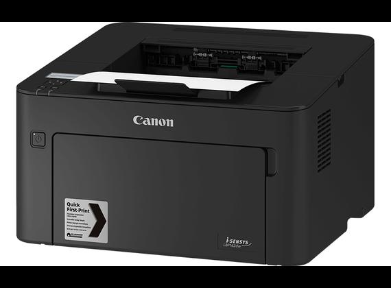 Canon i-SENSYS Printer - LBP162dw