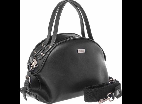 Keddo Women\'s handbag Dome 398101 / 50-01, black