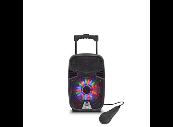 IDance Groove 214 Bluetooth speaker, black