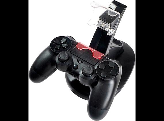 Piranha USB charging states for PlayStation 4