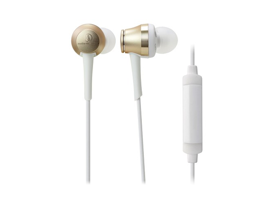 Audio Technica ATH-in-ear headphones CKR70ISCG