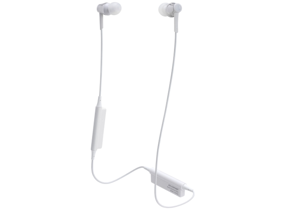 Audio-Technica ATH-CKR35BT white