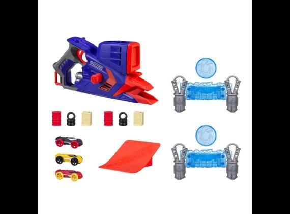 Hasbro Flashfury Chaos, vehicle blaster set