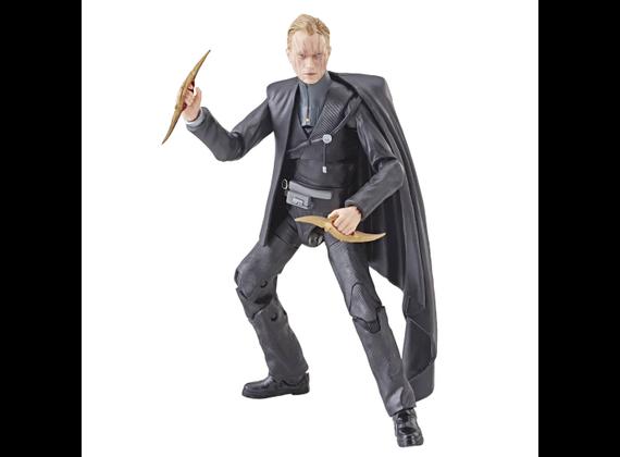 Hasbro Star Wars The Black Series Dryden Vos Figure