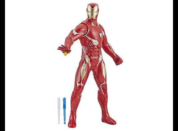 Hasbro Avengers Iron Man Action Figure