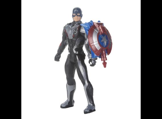Hasbro Avengers Captain America Action Figure