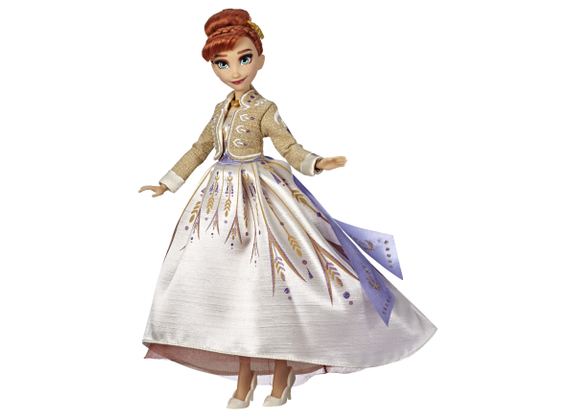 Disney Frozen 2 - ANNA - doll
