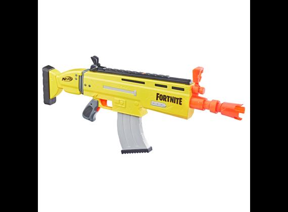 Hasbro - Nerf  Elite Fortnite AR-L Blaster