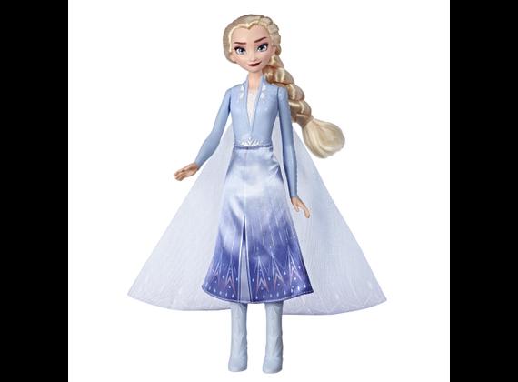 Disney ice queen 2 Lichtzauber Elsa