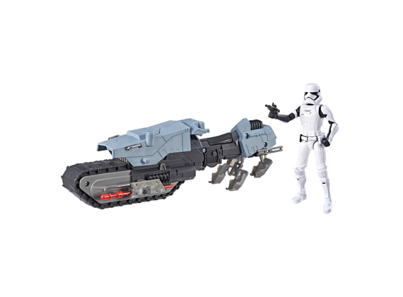 Star Wars GOA E9 VEHICLE