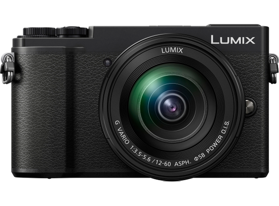 Panasonic Lumix DC GX9 black