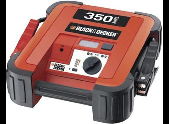 Black & Decker BDJS350 Vehicle Battery Charger