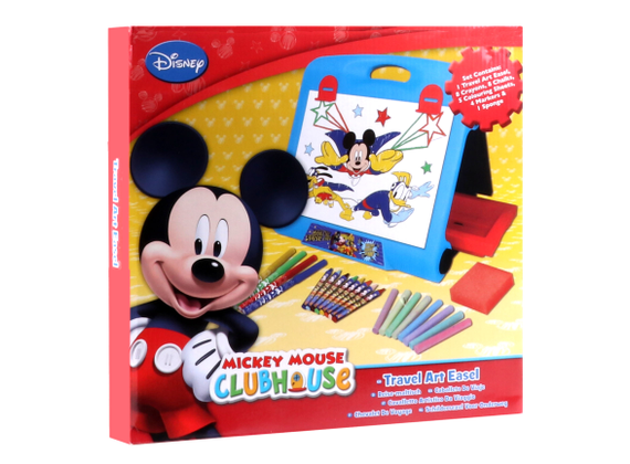 Paint board Mickey Maus Clubhouse