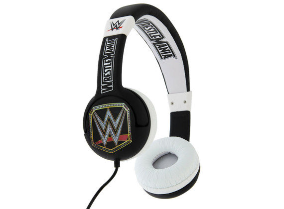 WWE Championship Belt JUNIOR black / white WW0626