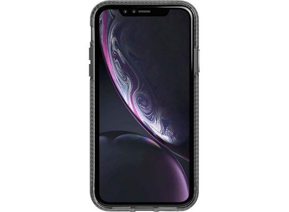 Handycover clear Arundel Liberty iPhone XR Smokey
