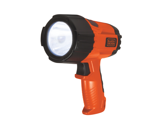 Black & Decker hand lamp 375 lu PL 506028517198