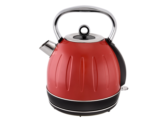 TKG JK 2500 R kettle stainless steel