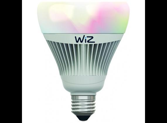 WiZG100 lamps - multicolored
