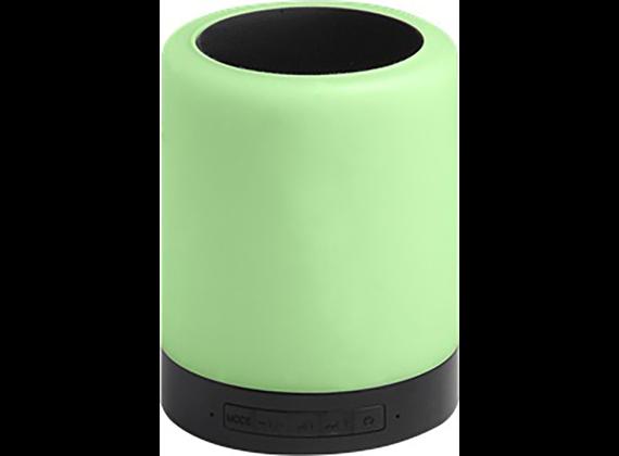 Denver Electronics 3W portable BT speaker, white