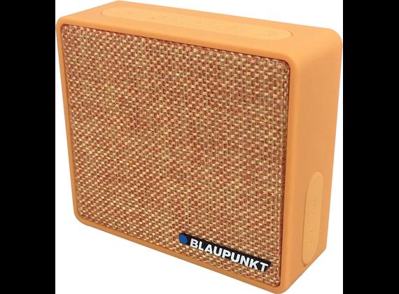 Blaupunkt BT04 portable Bluetooth speaker with FM radio and MP3 player