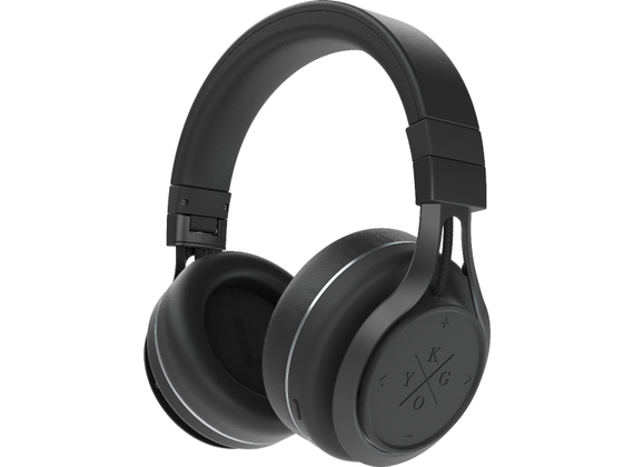 KYGO A9 / 600 BT Headphones OverEar BLACK