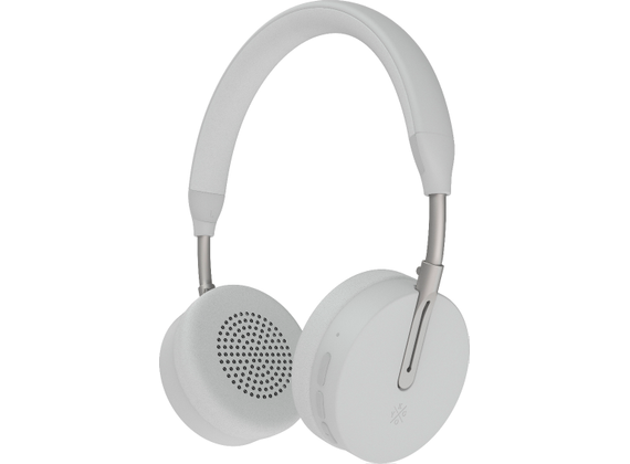 KYGO A6 / 500 BT Headphones OnEar WHITE