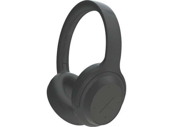 Kygo Bluetooth Over Ear Headphones (foldable) incl. Active noise canceling
