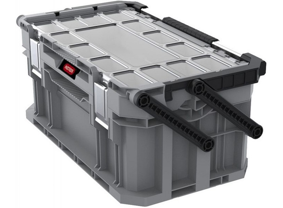 Keter - Connect tool box 57x32x25 cm 240570