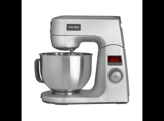 Turmix CX 950 A33135E 4.5 liter kitchen machine - silver