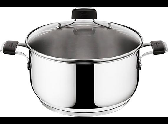 Lagostina Tempra steel pot 22cm 12895020522