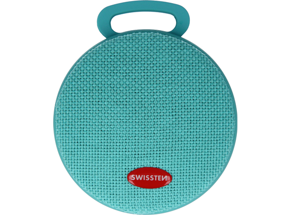 Swisstern Bluetooth Speaker I-Metal