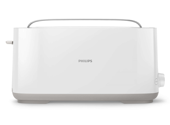 Philips HD2590 / 00 Long slot toaster 950W white
