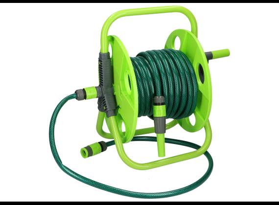 Kinzo 15 meters garden hose complete set